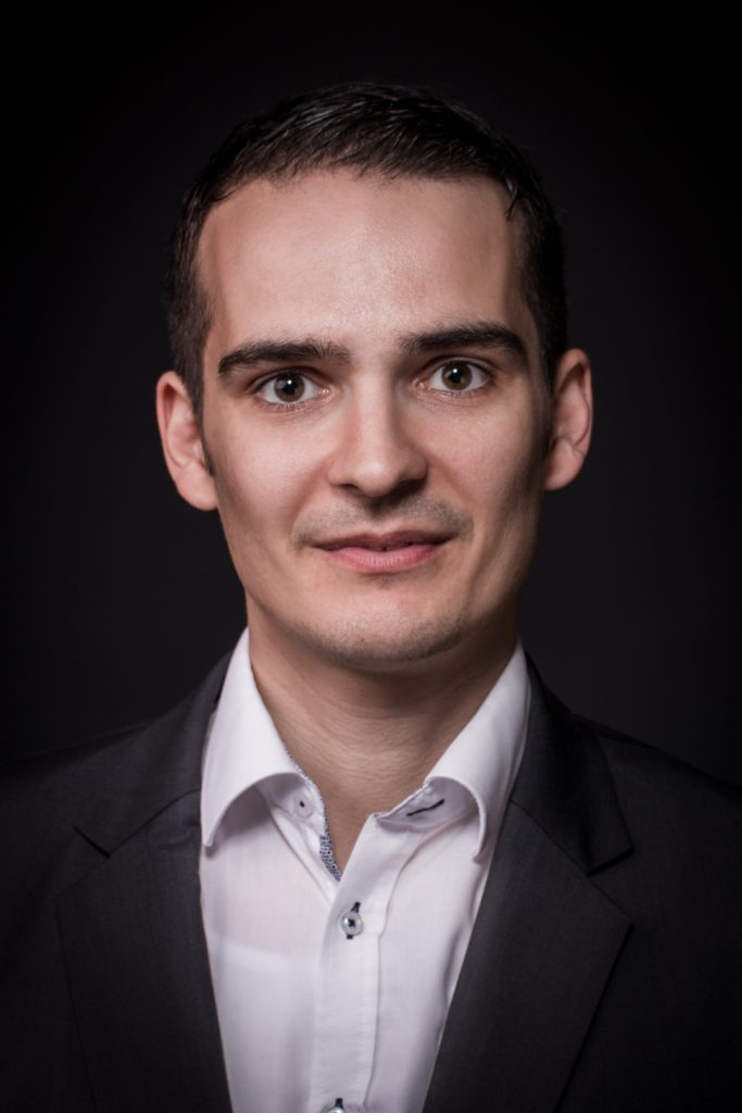Patrick Benesch BWN Nürnberg
